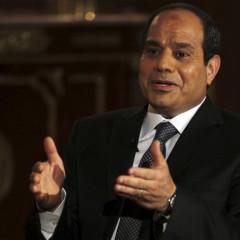 Religious Revolution In Egypt?