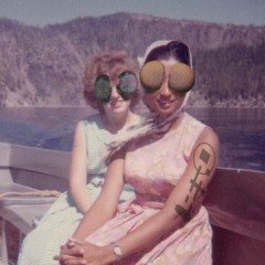 Aliens On Vacation: 1960s