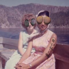 Aliens On Vacation: 1960s