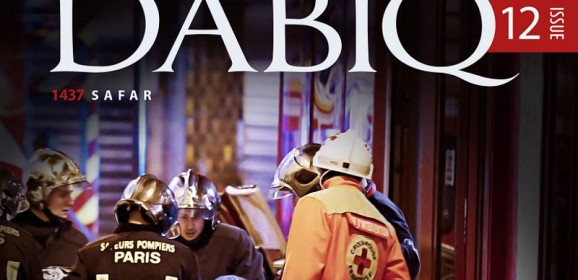 The Daesh Magazine Dabiq