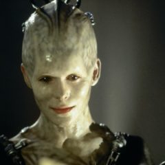 Great Team Leaders: The Borg Queen