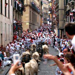 Top 5 Horrifically Dangerous Spanish Festivals