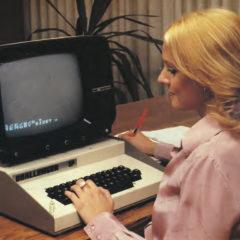 The Women Of Kilobaud Computing